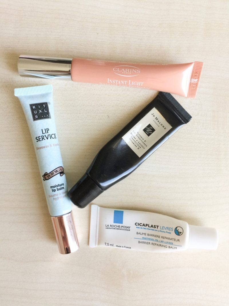 Lip-care Products