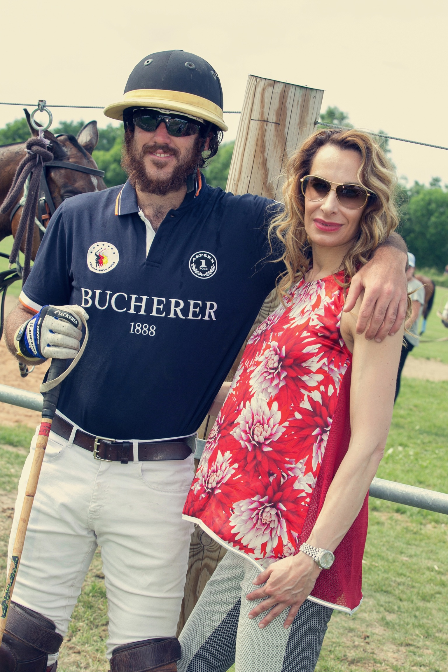 German Polo Tour