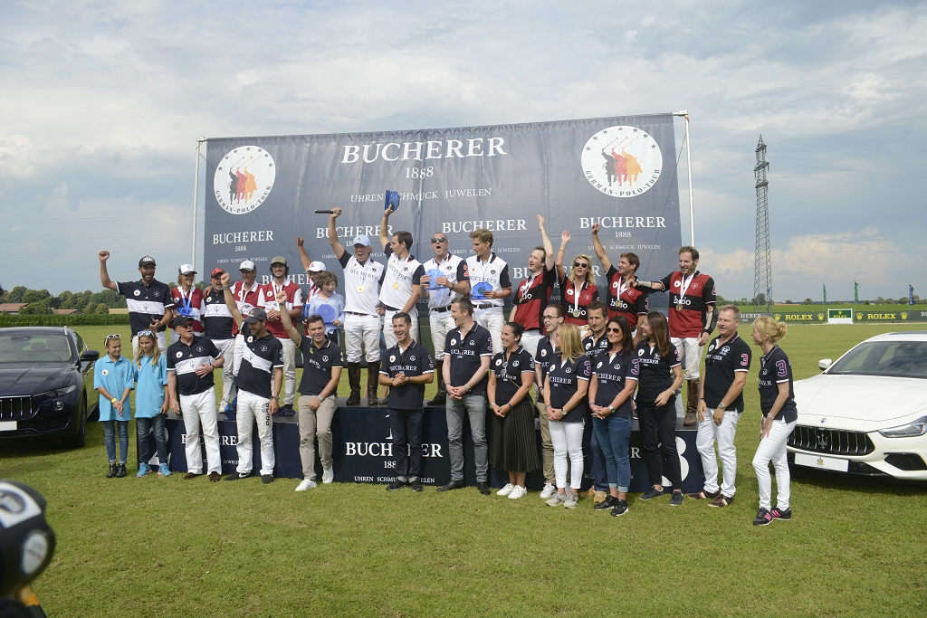 Polo Cup Munich